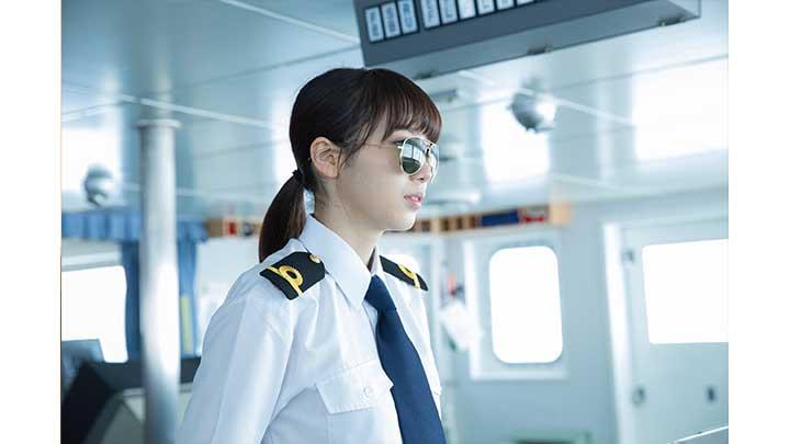マジで航海してます。~Second Season~の第1話