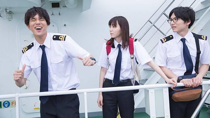 マジで航海してます。~Second Season~の第3話