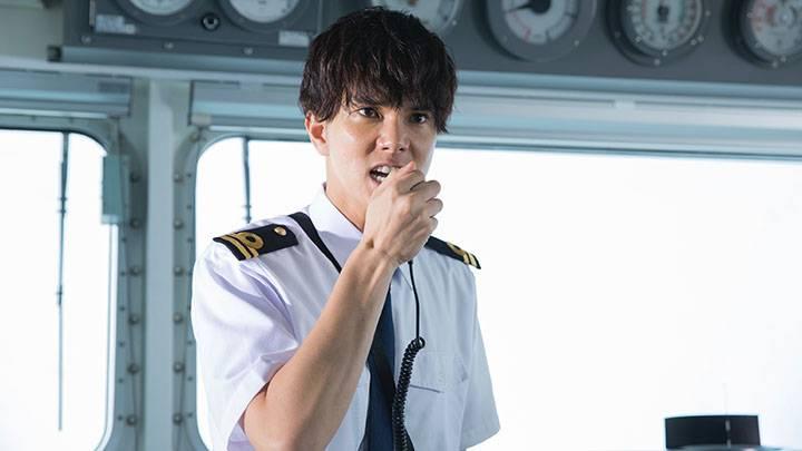 マジで航海してます。~Second Season~の第4話