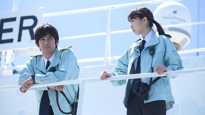 マジで航海してます。~Second Season~の第5話
