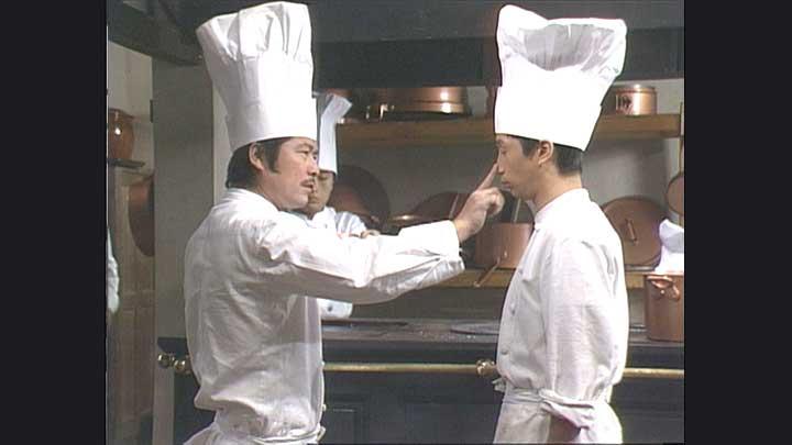 第4話「スープと紙風船」