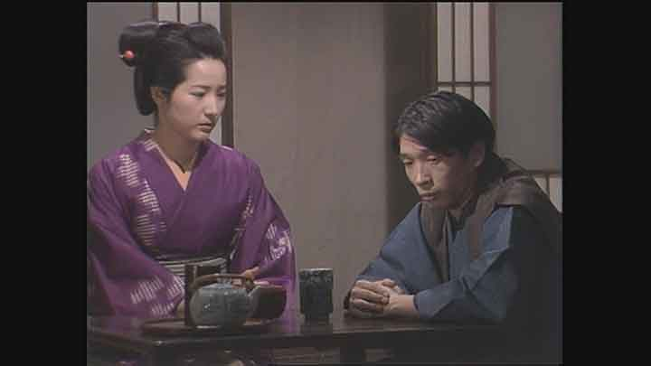 第17話「ザリガニと天皇の料理番」