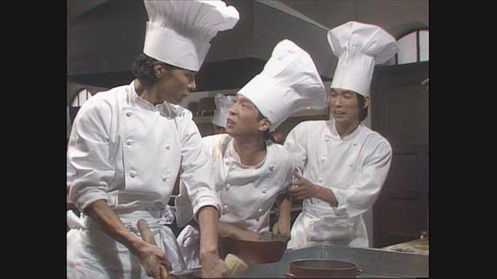 天皇の料理番のあらすじ・ストーリー