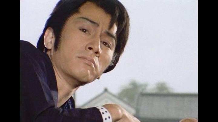 若さま侍捕物帳の第5話「参上!!地獄花」