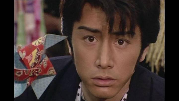 若さま侍捕物帳の第8話「参上!!殺しの番号」