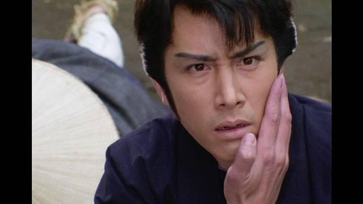 若さま侍捕物帳の第16話「参上!!幻の用心棒」
