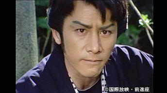 第2話「参上!!男の花道」
