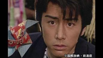 第8話「参上!!殺しの番号」