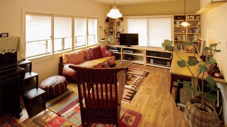究極!断熱リフォーム ~見た目も機能も、新築品質の家へ~