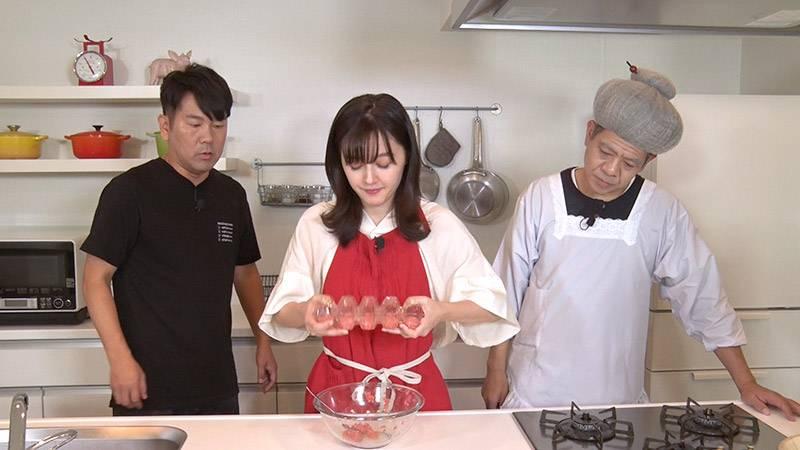 FUJIWARAの技ありキッチン
