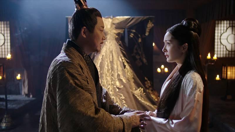 第28話 大婚の儀