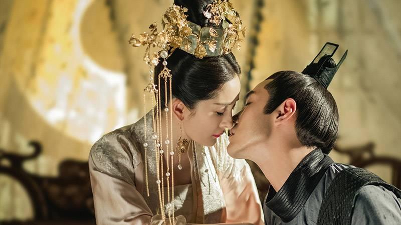 中国ドラマ「扶揺(フーヤオ)~伝説の皇后~」のあらすじ・ストーリー