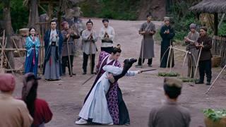 第31話 二人の剣舞