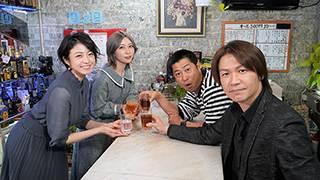 第35話 『クラブ胸キュン』でホスト城咲仁が復活!?