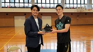 【Vol.7】加藤 寿一 選手/シーホース三河