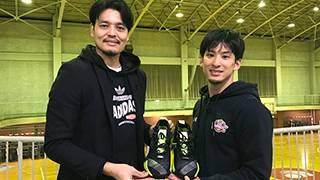 【Vol.14】細谷 将司 選手/秋田ノーザンハピネッツ