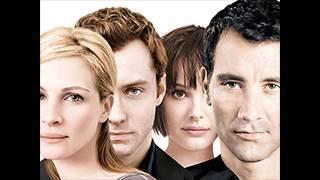 4人の男女の〝密〟な関係。 ジュリア・ロバーツ、ジュード・ロウ、ナタリー・ポートマンが豪華共演 「クローサー」7月11日(土)よる7時~BS12 トゥエルビで放送のサムネイル