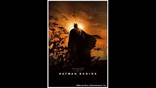 バットマン ビギンズのサムネイル