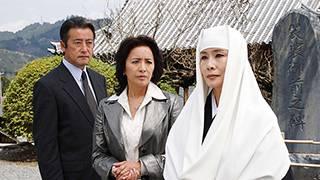 不倫調査員 片山由美9 黒髪人形・尼寺殺人事件