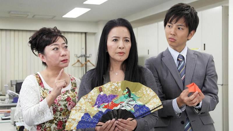 不倫調査員 片山由美13 京都・くちなしの花殺人疑惑