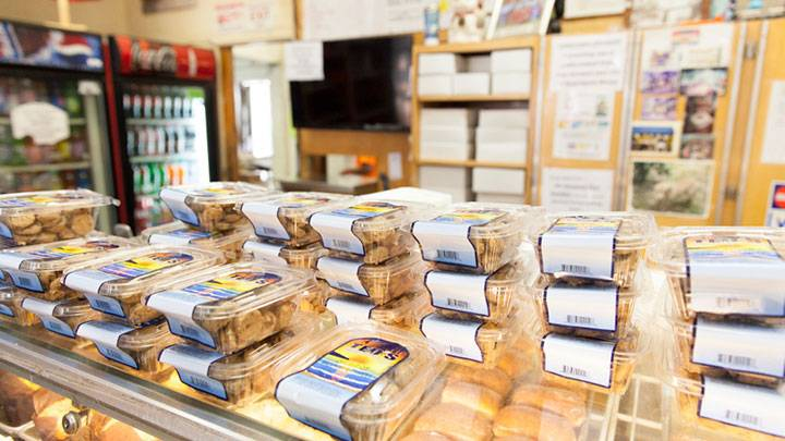 絶対に食べたい! ハワイ伝統のハウピアパイ テッズ・ベーカリー/Ted's Bakery