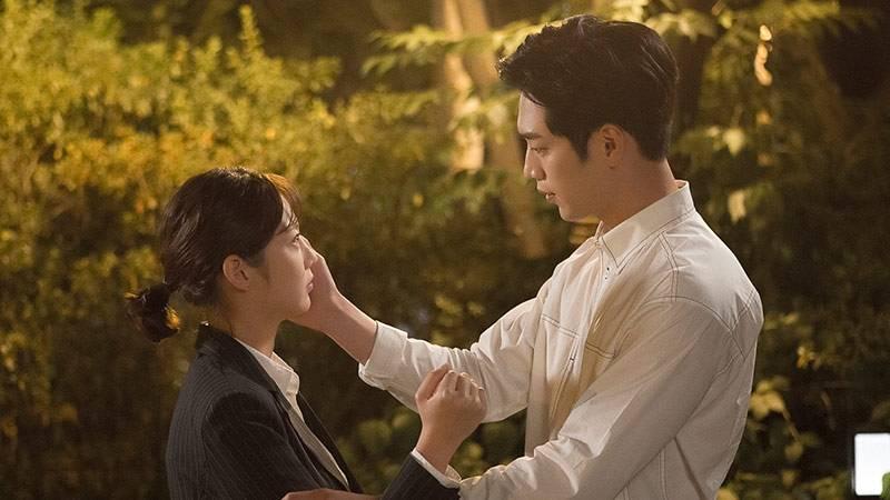 韓国ドラマ「キミはロボット」