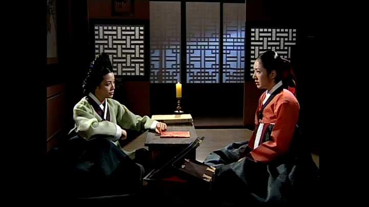 第10話「呪(のろ)いの札」