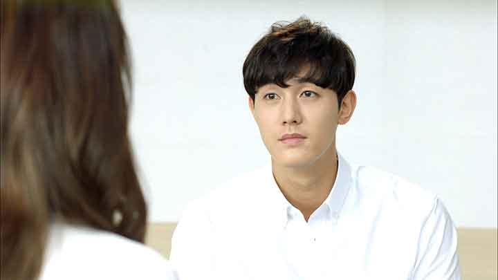 韓国ドラマ「品位のある彼女」 の第2話「マティスとカンディンスキー」
