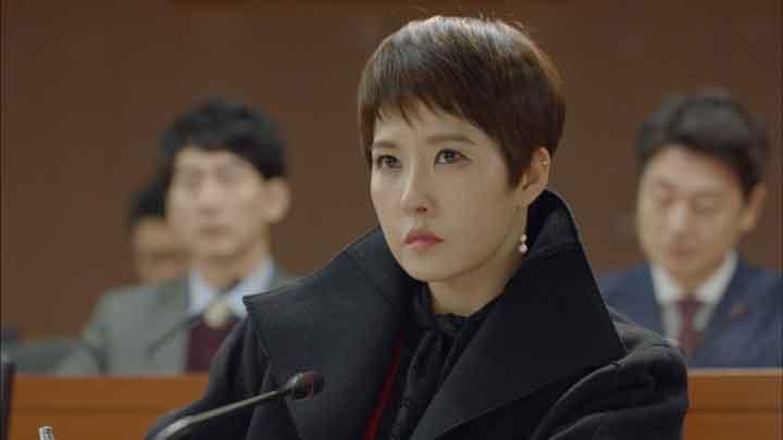 韓国ドラマ「品位のある彼女」 の第13話「すれ違う運命」