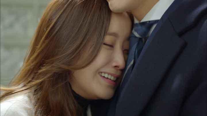 韓国ドラマ「品位のある彼女」 の第14話「新たな私の場所」