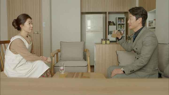 韓国ドラマ「品位のある彼女」 の第23話「彼女のように」
