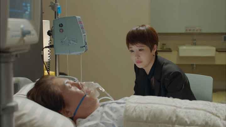 韓国ドラマ「品位のある彼女」 の第24話「誰も知らない」