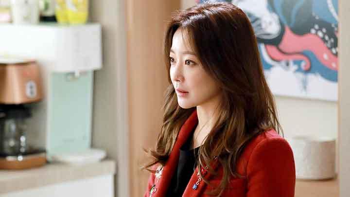 韓国ドラマ「品位のある彼女」のあらすじ・ストーリー