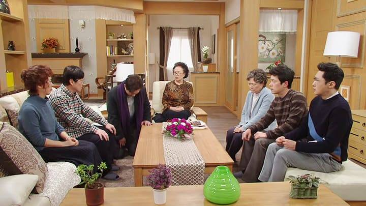 韓国ドラマ「江南ロマン・ストリート」の第15話