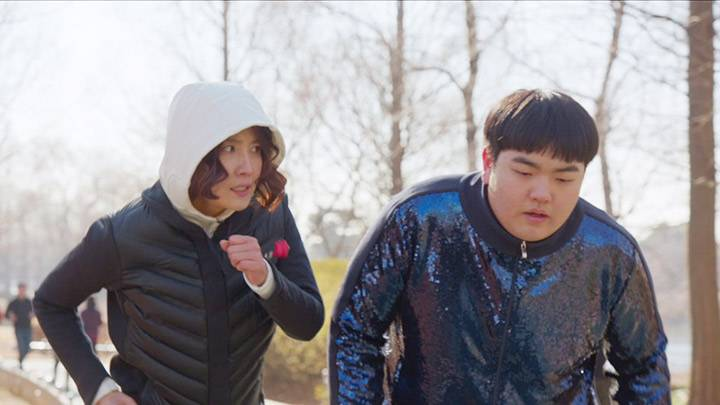 韓国ドラマ「江南ロマン・ストリート」の第20話