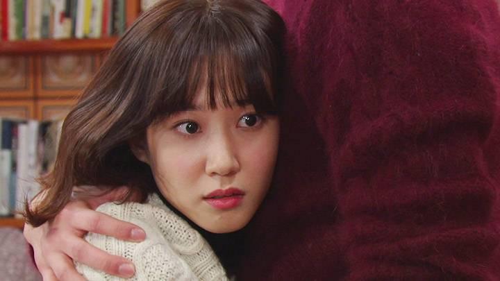 韓国ドラマ「江南ロマン・ストリート」の第28話