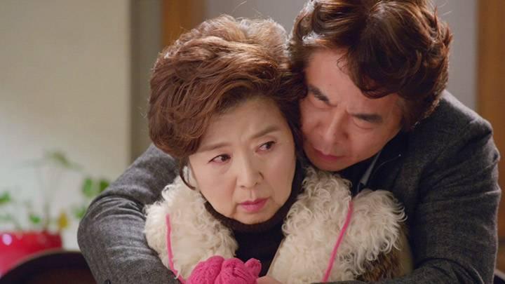 韓国ドラマ「江南ロマン・ストリート」の第39話
