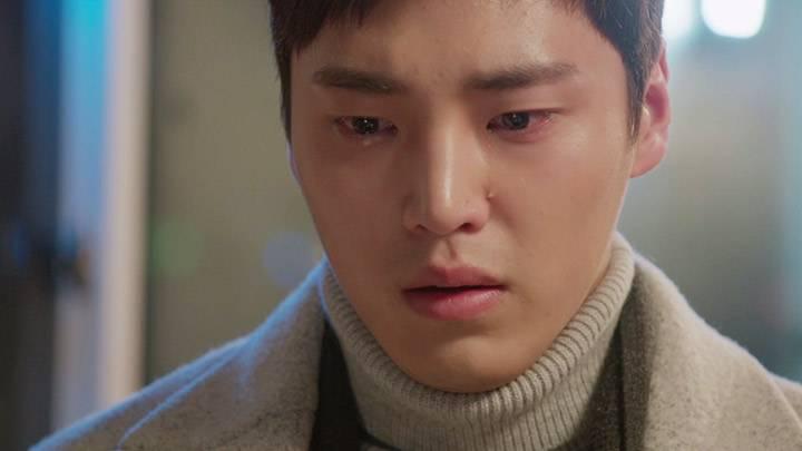 韓国ドラマ「江南ロマン・ストリート」の第41話