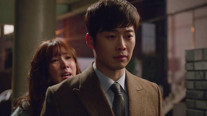 韓国ドラマ「江南ロマン・ストリート」の第43話
