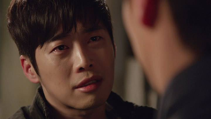 韓国ドラマ「江南ロマン・ストリート」の第45話