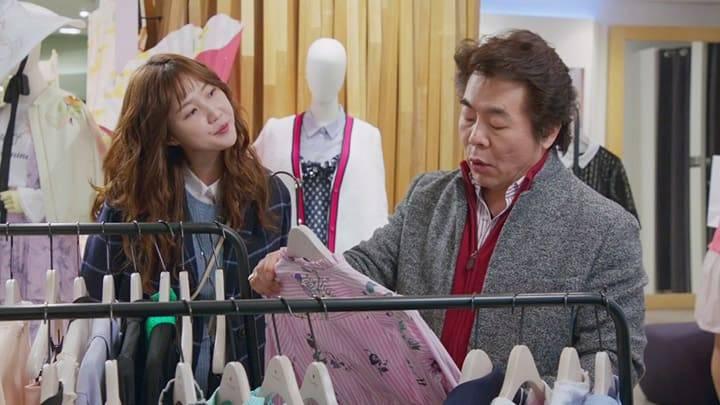 韓国ドラマ「江南ロマン・ストリート」の第46話