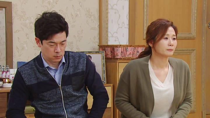 韓国ドラマ「江南ロマン・ストリート」の第48話