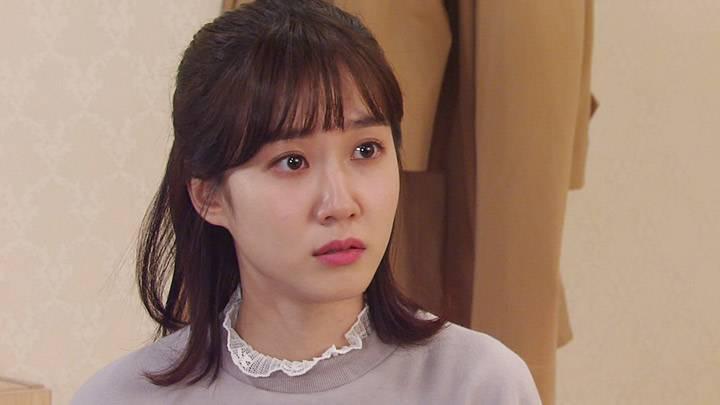 韓国ドラマ「江南ロマン・ストリート」の第49話