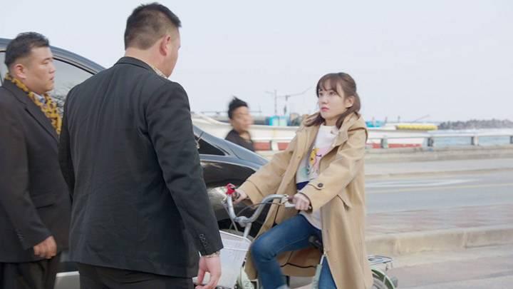 韓国ドラマ「江南ロマン・ストリート」の第50話