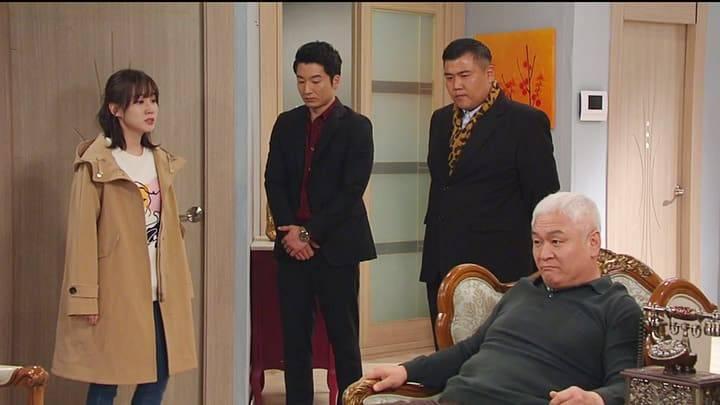 韓国ドラマ「江南ロマン・ストリート」の第51話