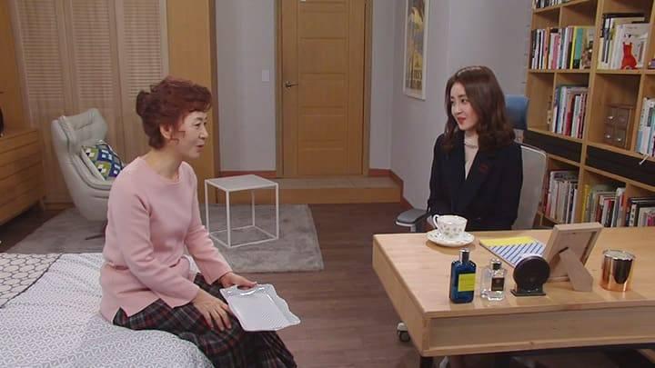 韓国ドラマ「江南ロマン・ストリート」の第54話