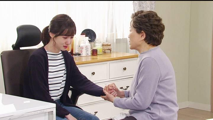 韓国ドラマ「江南ロマン・ストリート」の第56話