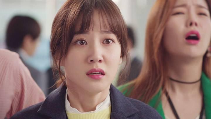 韓国ドラマ「江南ロマン・ストリート」の第59話