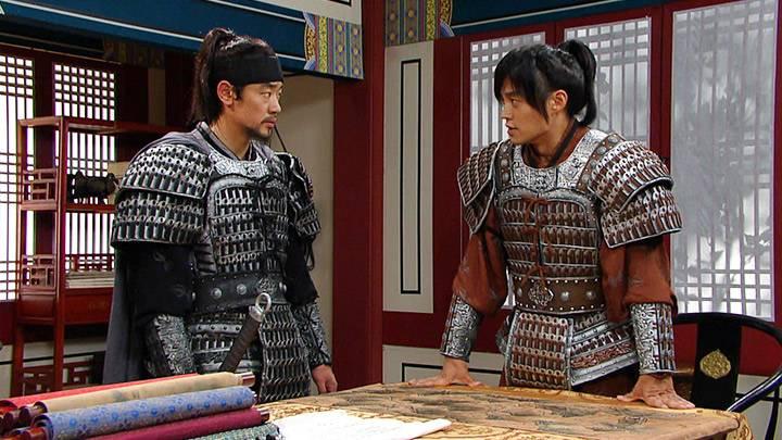 第19話 居列(コヨル)城へ赴任