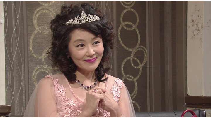 韓国ドラマ「私の心は花の雨」第15話